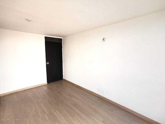 Apartamento Cundinamarca>Madrid>San Pedro Madrid - Venta:140.000.000 Pesos - codigo: 21-107