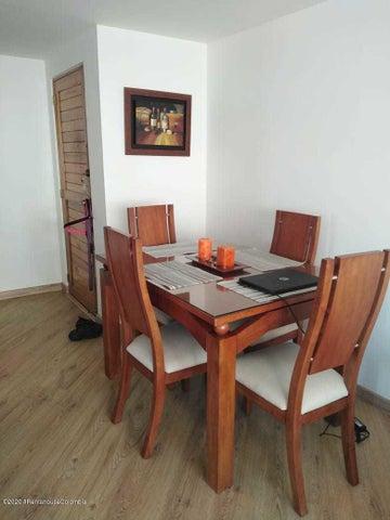 Apartamento Bogota D.C.>Bogota>Cedritos - Venta:295.000.000 Pesos - codigo: 21-47