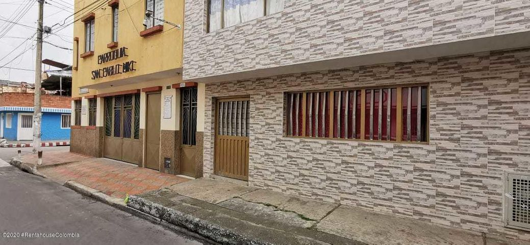 Casa Bogota D.C.>Bogota>San Pablo Jerico Fontibon - Venta:480.000.000 Pesos - codigo: 21-891