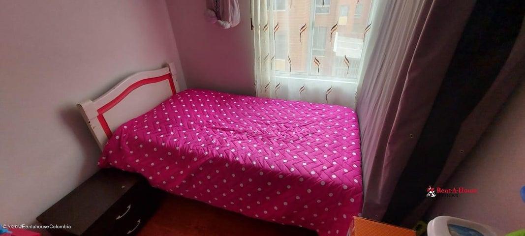 Apartamento Cundinamarca>Soacha>Ciudad Verde - Venta:120.000.000 Pesos - codigo: 21-888