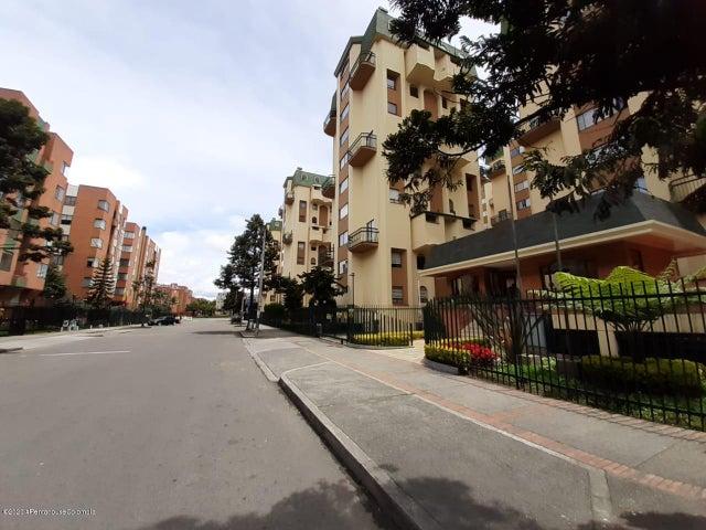Apartamento Bogota D.C.>Bogota>Ciudad Salitre Nor Oriental - Venta:550.000.000 Pesos - codigo: 21-914