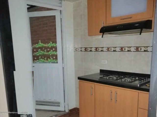 Apartamento Cundinamarca>Soacha>Hacienda Malachi - Venta:115.000.000 Pesos - codigo: 21-916