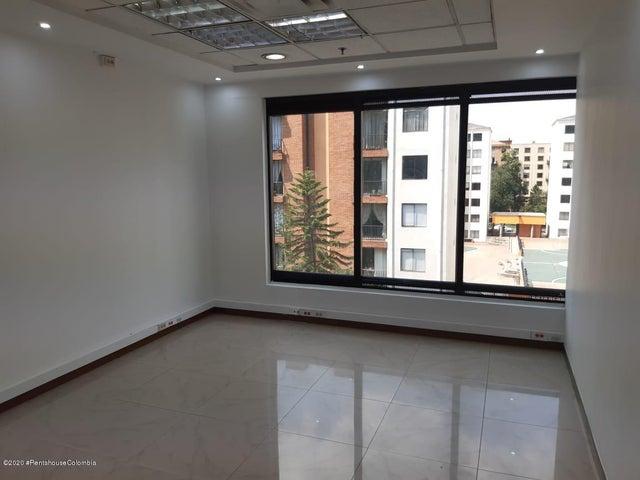 Oficina Bogota D.C.>Bogota>Ciudad Salitre Nor Oriental - Venta:650.000.000 Pesos - codigo: 21-921