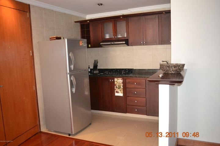 Apartamento Bogota D.C.>Bogota>Antiguo Country - Venta:306.000.000 Pesos - codigo: 21-925
