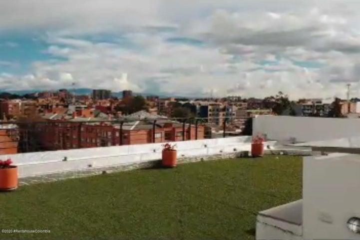 Apartamento Bogota D.C.>Bogota>Cedritos - Venta:495.000.000 Pesos - codigo: 21-942
