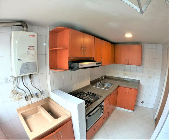 Apartamento Bogota D.C.>Bogota>Chapinero Central - Arriendo:2.000.000 Pesos - codigo: 21-1127