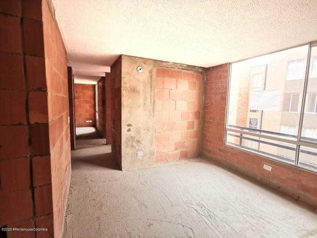 Apartamento Cundinamarca>Madrid>Hacienda Casablanca - Venta:128.750.000 Pesos - codigo: 21-1045