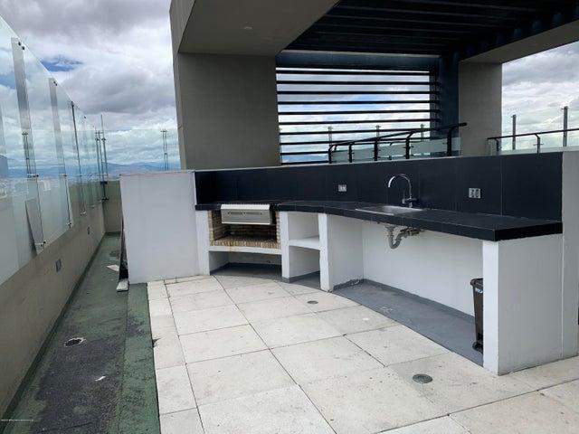 Apartamento Bogota D.C.>Bogota>Club Los Lagartos - Venta:930.000.000 Pesos - codigo: 21-997