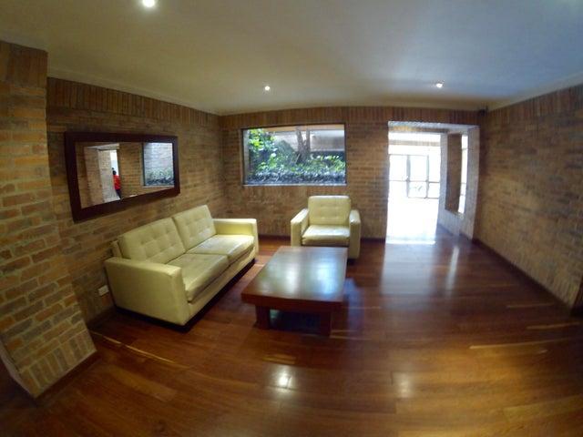 Apartamento Bogota D.C.>Bogota>Los Rosales - Venta:2.000.000.000 Pesos - codigo: 21-1004