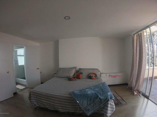 Apartamento Bogota D.C.>Bogota>San Patricio - Venta:1.329.000.000 Pesos - codigo: 21-1007