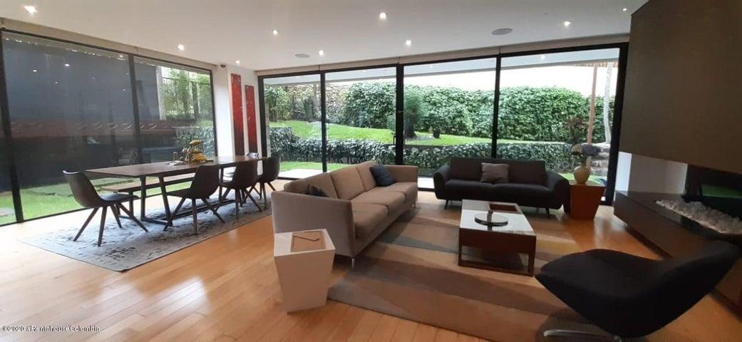 Casa Bogota D.C.>Bogota>Provenza - Venta:3.000.000.000 Pesos - codigo: 21-1012
