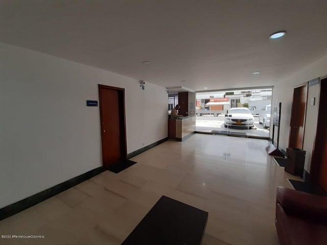 Oficina Bogota D.C.>Bogota>Chico Norte - Venta:215.000.000 Pesos - codigo: 21-1028