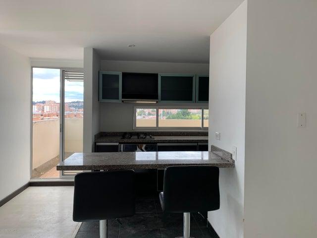 Apartamento Bogota D.C.>Bogota>Cedritos - Venta:490.000.000 Pesos - codigo: 21-1031