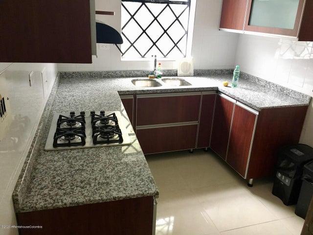 Casa Bogota D.C.>Bogota>Chapinero Sur Occidental - Arriendo:7.000.000 Pesos - codigo: 21-1030
