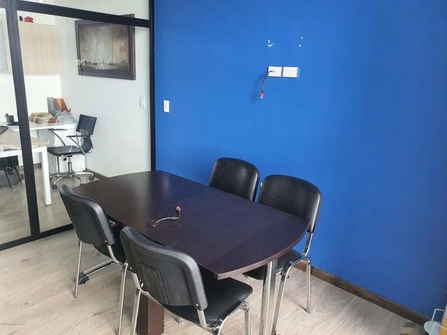 Oficina Bogota D.C.>Bogota>Mazuren - Venta:680.000.000 Pesos - codigo: 21-1000