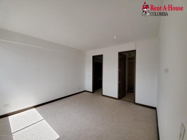 Apartamento Bogota D.C.>Bogota>San Antonio Norte - Venta:550.000.000 Pesos - codigo: 21-1590