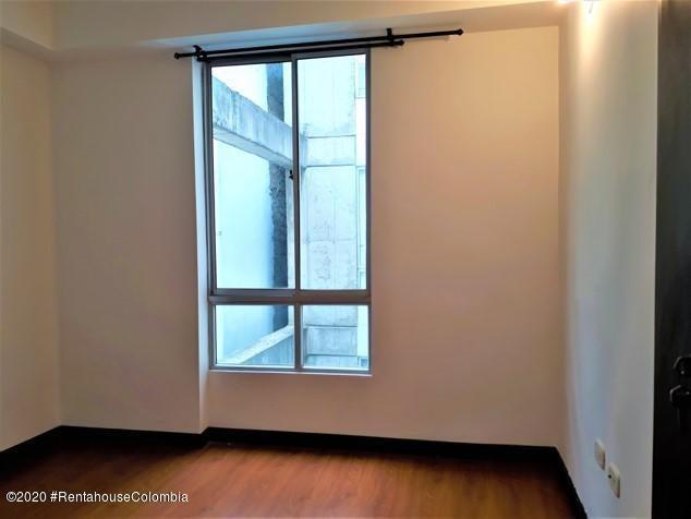 Apartamento Bogota D.C.>Bogota>Britalia - Venta:230.000.000 Pesos - codigo: 21-1074