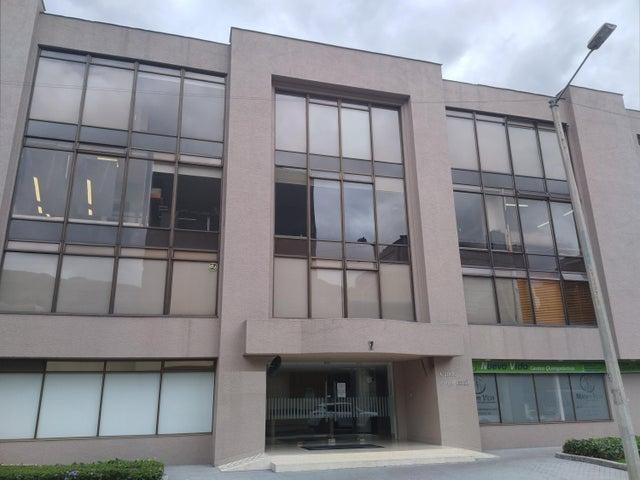 Oficina Bogota D.C.>Bogota>Chico - Arriendo:5.753.000 Pesos - codigo: 21-158