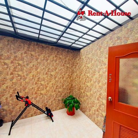 Casa Cundinamarca>Funza>Centro Funza - Venta:235.000.000 Pesos - codigo: 21-1085