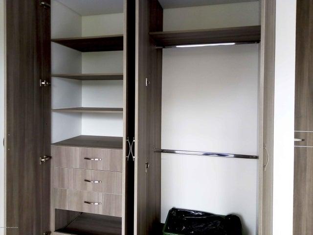 Apartamento Cundinamarca>Chia>Sabana Centro - Venta:195.000.000 Pesos - codigo: 21-1089