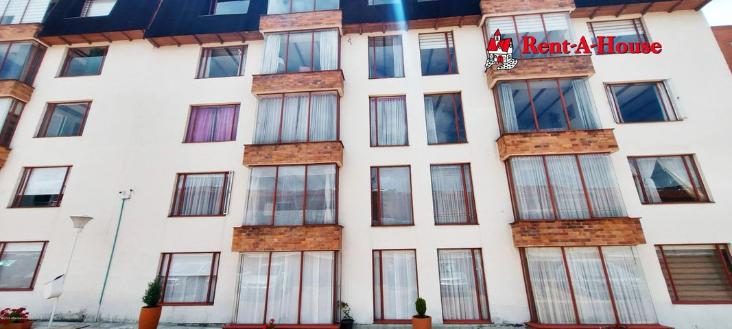 Apartamento Bogota D.C.>Bogota>Cedro Salazar - Venta:295.000.000 Pesos - codigo: 21-1091