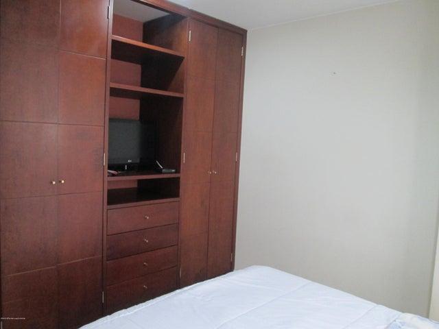 Apartamento Bogota D.C.>Bogota>Santa Barbara - Arriendo:2.400.000 Pesos - codigo: 21-1092