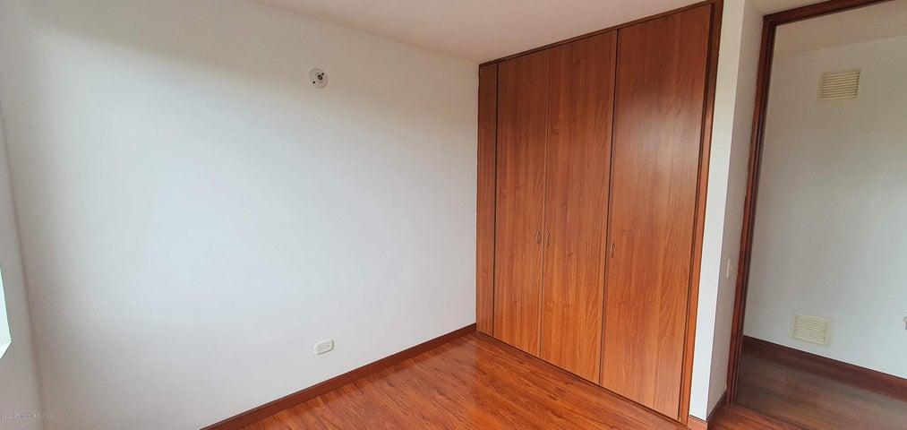 Apartamento Bogota D.C.>Bogota>Colina Campestre - Venta:530.000.000 Pesos - codigo: 21-1093