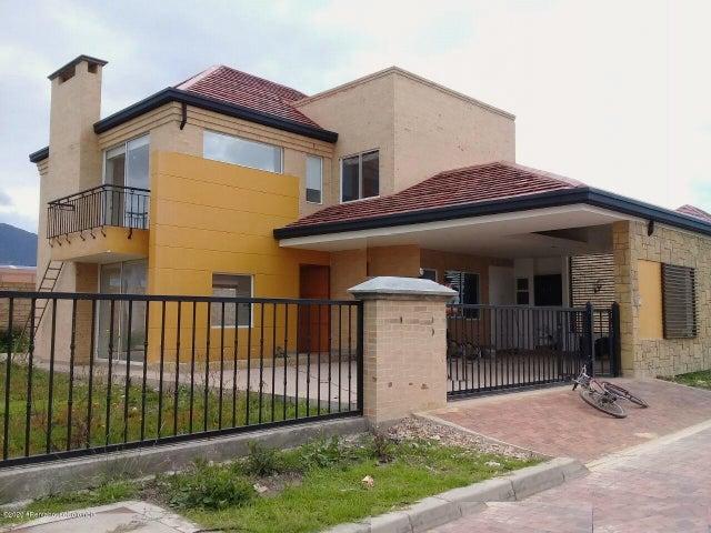Casa Cundinamarca>Zipaquira>La Paz - Venta:1.050.000.000 Pesos - codigo: 21-1101