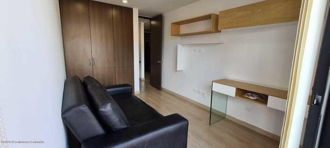 Apartamento Bogota D.C.>Bogota>Cedritos - Arriendo:2.775.000 Pesos - codigo: 21-1100