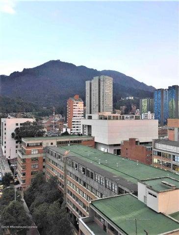 Apartamento Bogota D.C.>Bogota>Las Nieves - Venta:315.000.000 Pesos - codigo: 21-1103