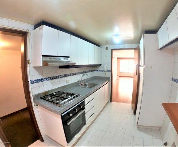 Apartamento Bogota D.C.>Bogota>La Calleja - Arriendo:2.600.000 Pesos - codigo: 21-1106
