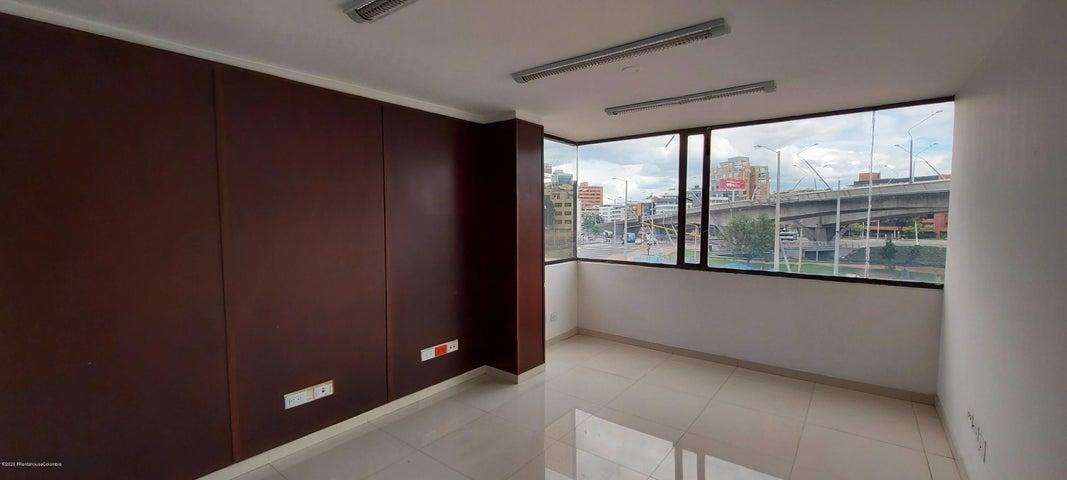 Oficina Bogota D.C.>Bogota>Chico - Arriendo:3.000.000 Pesos - codigo: 21-1108