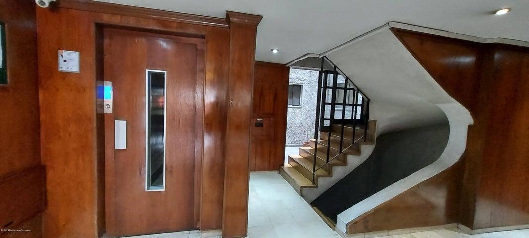 Oficina Bogota D.C.>Bogota>Chico - Venta:800.000.000 Pesos - codigo: 21-1109