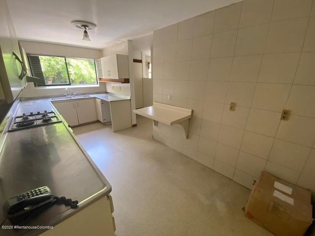 Apartamento Antioquia>Medellin>La Florida - Venta:750.000.000 Pesos - codigo: 21-1117