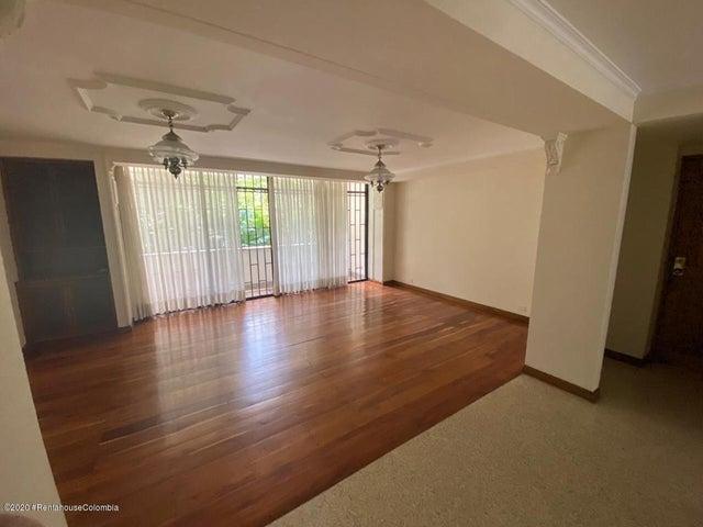 Apartamento Antioquia>Medellin>La Florida - Venta:720.000.000 Pesos - codigo: 21-1117