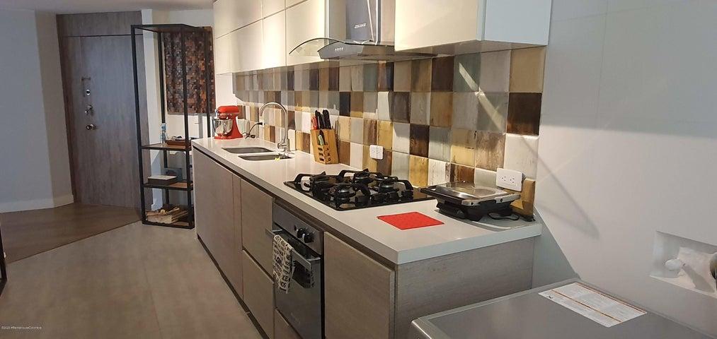 Apartamento Bogota D.C.>Bogota>Emaus - Venta:530.000.000 Pesos - codigo: 21-1120