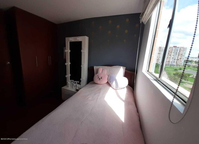 Apartamento Bogota D.C.>Bogota>Nuevo Techo - Venta:230.000.000 Pesos - codigo: 21-1121