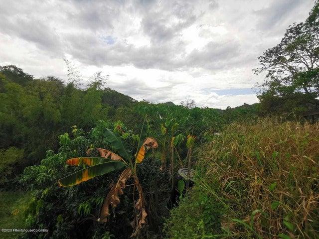 Terreno Cundinamarca>Anapoima>El Guanabano - Venta:450.000.000 Pesos - codigo: 21-209