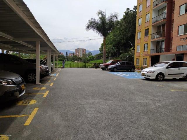 Apartamento Antioquia>Medellin>Altamira - Venta:280.000.000 Pesos - codigo: 21-1130