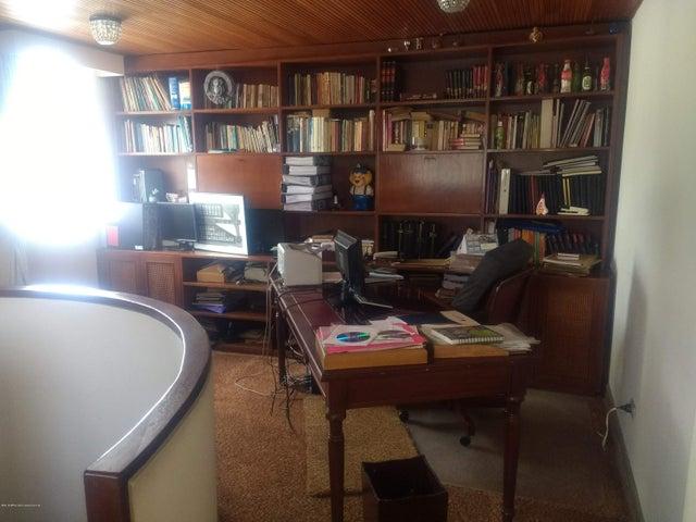 Casa Bogota D.C.>Bogota>San Jose De Bavaria - Venta:1.600.000.000 Pesos - codigo: 21-1132