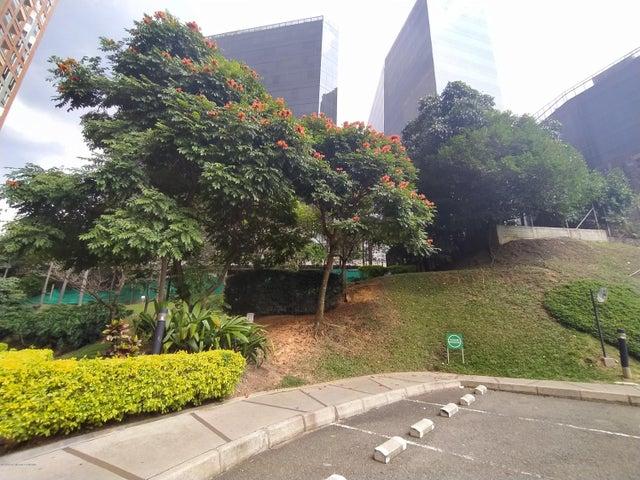 Apartamento Antioquia>Medellin>Loma de San Julian - Venta:350.000.000 Pesos - codigo: 21-1094