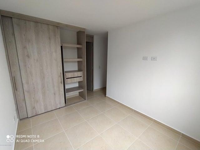 Apartamento Antioquia>Itagui>Ditaires - Venta:295.042.534 Pesos - codigo: 21-817
