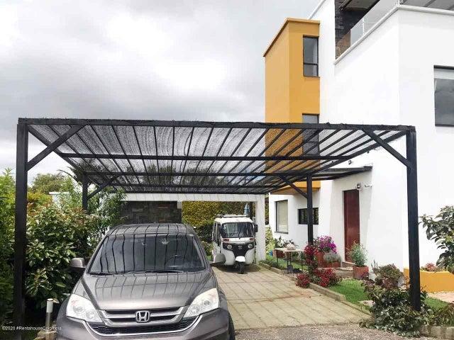 Casa Cundinamarca>Cota>Vereda el Abra - Venta:950.000.000 Pesos - codigo: 21-1146