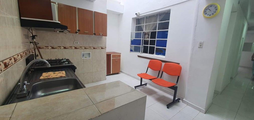 Casa Bogota D.C.>Bogota>Alfonso Lopez - Venta:660.000.000 Pesos - codigo: 21-1178