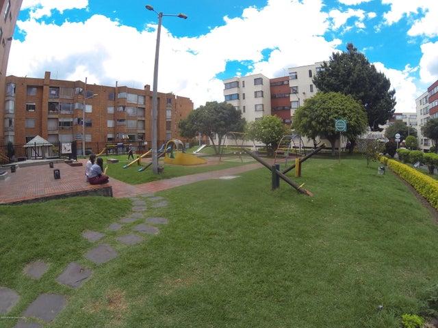 Apartamento Bogota D.C.>Bogota>Mazuren - Venta:315.000.000 Pesos - codigo: 21-1167