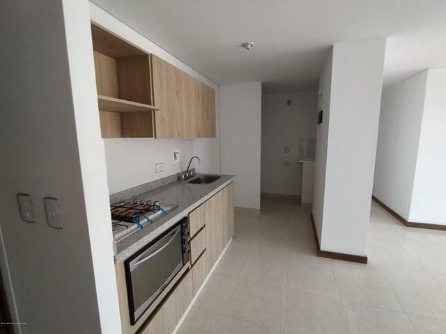 Apartamento Antioquia>Itagui>La Capilla - Venta:259.000.000 Pesos - codigo: 21-1171