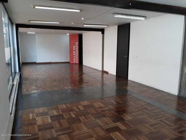 Edificio Bogota D.C.>Bogota>La Porciuncula - Venta:5.500.000.000 Pesos - codigo: 21-1180