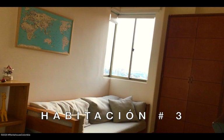Apartamento Antioquia>Envigado>Loma del Esmeraldal - Venta:782.000.000 Pesos - codigo: 21-1173