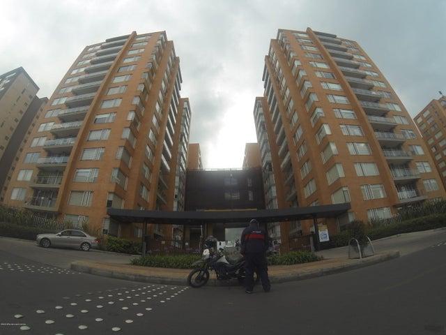 Apartamento Bogota D.C.>Bogota>La Felicidad - Venta:235.000.000 Pesos - codigo: 21-1177