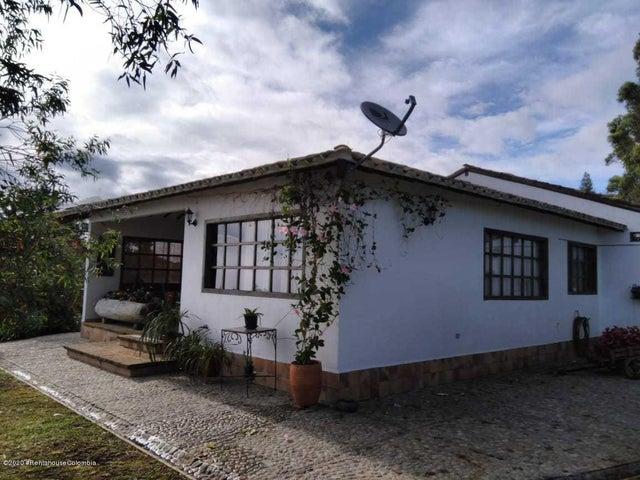 Terreno Antioquia>La Ceja>Vereda El Uchuval - Venta:3.200.000.000 Pesos - codigo: 21-1184